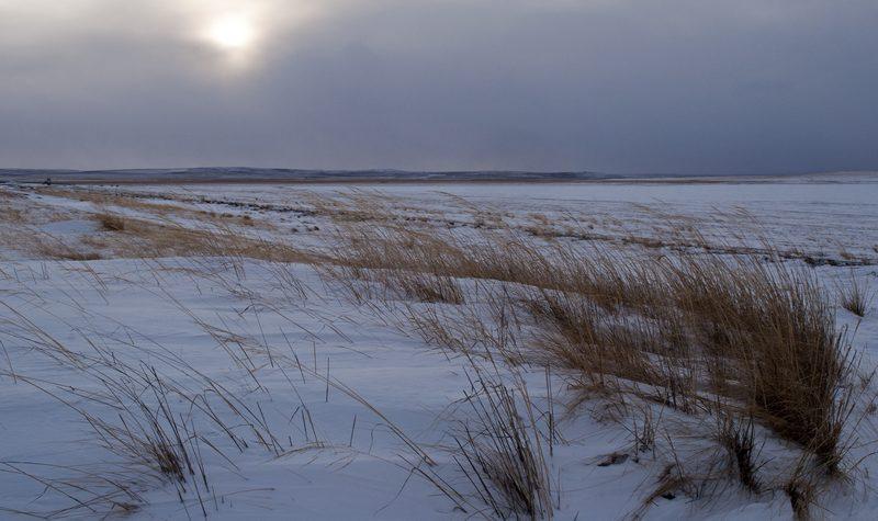 Похолодание и снег прогнозируются в Забайкалье в ближайшие дни