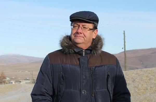 Глава краевого Минсельхоза Михаил Кузьминов покинул свой пост