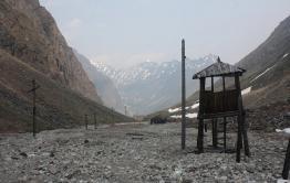 В Каларском районе создадут национальный парк «Кодар» (фото)