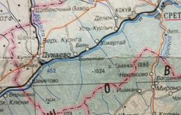 Школа и детсад в селе Дунаево в Сретенском районе третью неделю остаются без воды