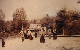 «Было – Стало»: курорт Ямаровка на дистанции в 118 лет