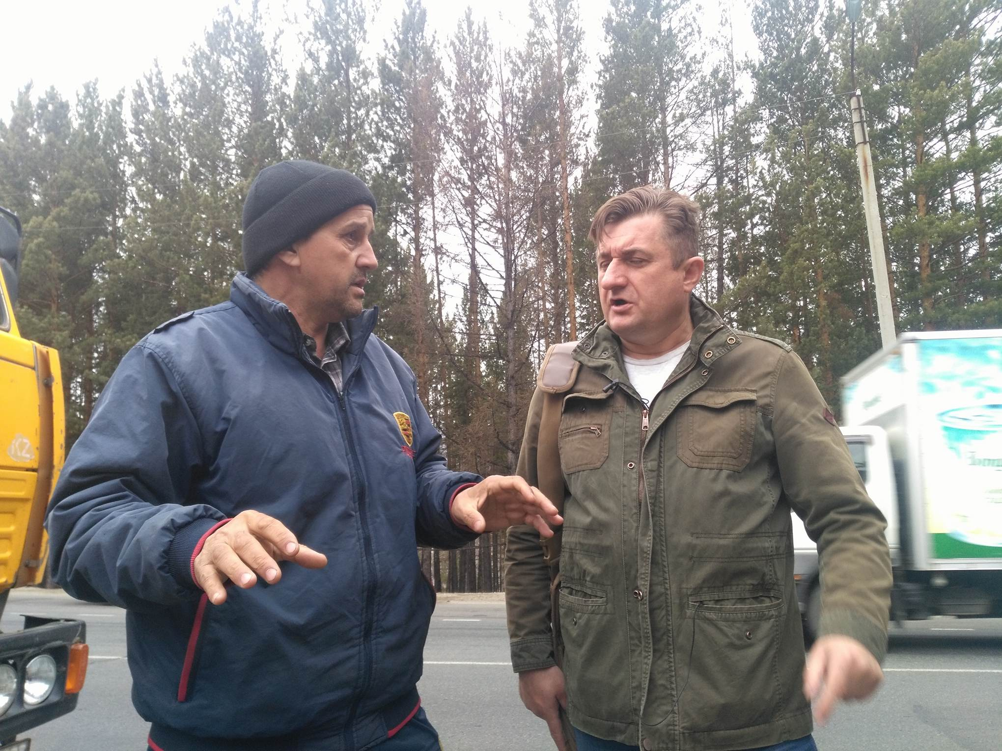 Покупатель коней из Казахстана: Обманщик отнял у меня 700 тыс. и «кинул» с документами