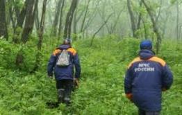В Калганском районе ищут пропавшего рыбака