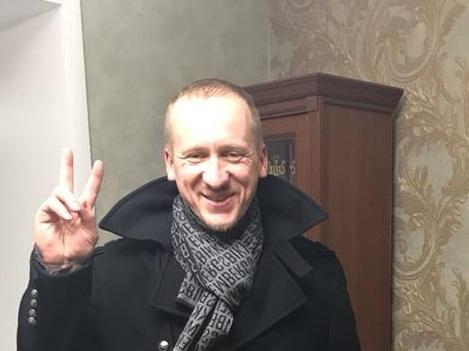 Объявивший голодовку бандит Колыч попал в медсанчасть