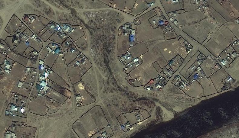Жители Домны: Две недели нас топит ручей, а власти бездействуют две недели