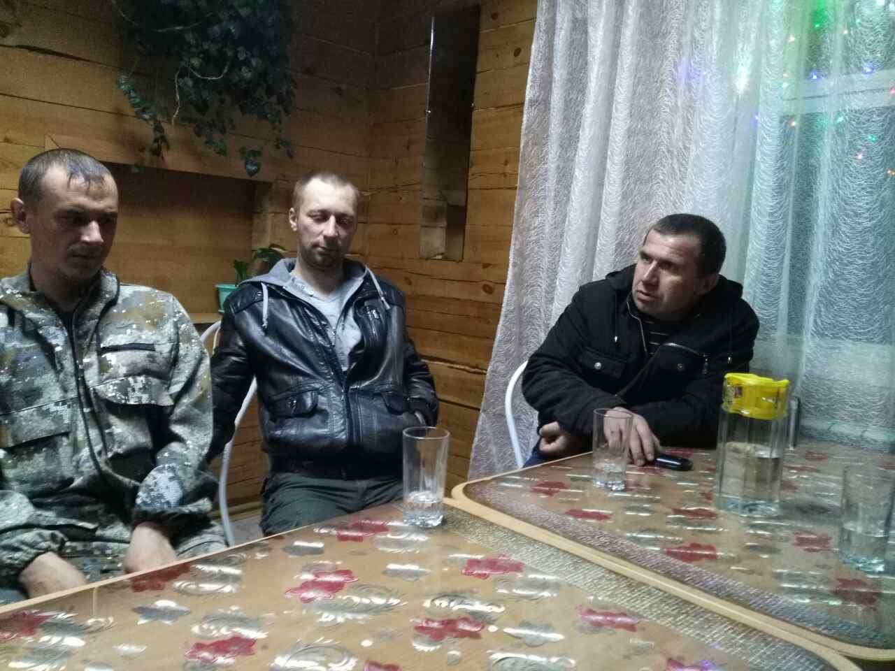 Шахтеры Дарасунского рудника вновь объявили голодовку