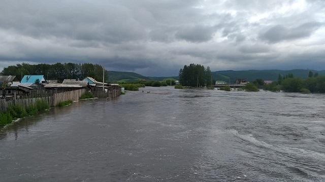 Шилкинский бюрократизм - жители не понимают, как получить компенсацию за наводнение