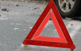 Семеро взрослых и ребенок пострадали в ДТП в Газимурском заводе
