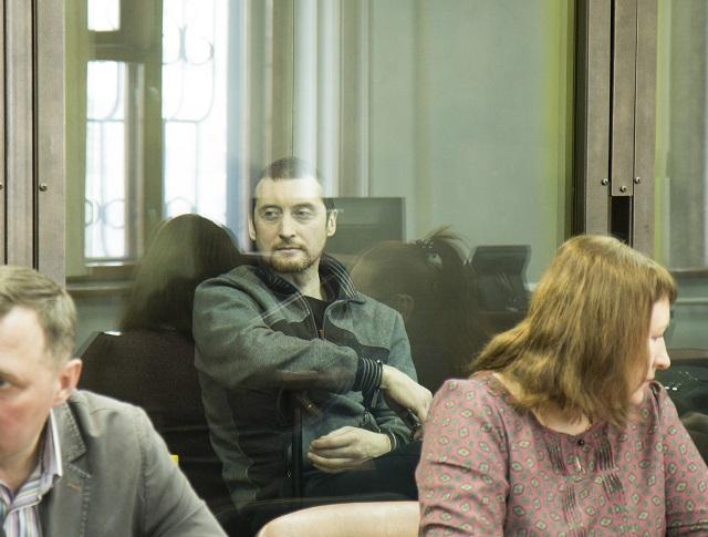 Бандиту Борисене снизили срок с пожизненного до 25 лет