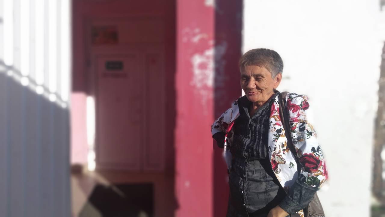 Жительница Первомайского: Все в посёлке спились