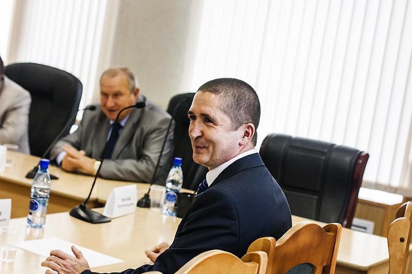 Александр Щебеньков снял свою кандидатуру с выборов главы Петровска-Забайкальского