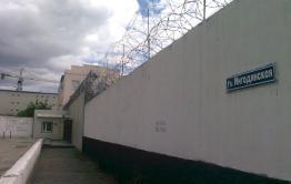 Подозреваемый в читинском СИЗО 27 дней сидит на голодовке, добиваясь визита прокурора