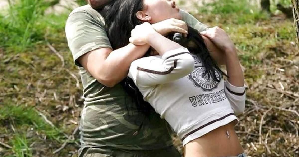 Изнасилование Юной Девочки Видео Порно
