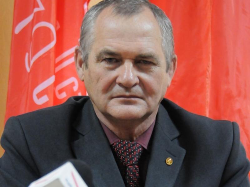 Гайдук подтвердил намерения коммунистов занять ключевые посты в заксобрании Забайкалья