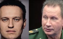 Дуэль Золотов vs Навальный. Версия «Вечорки».