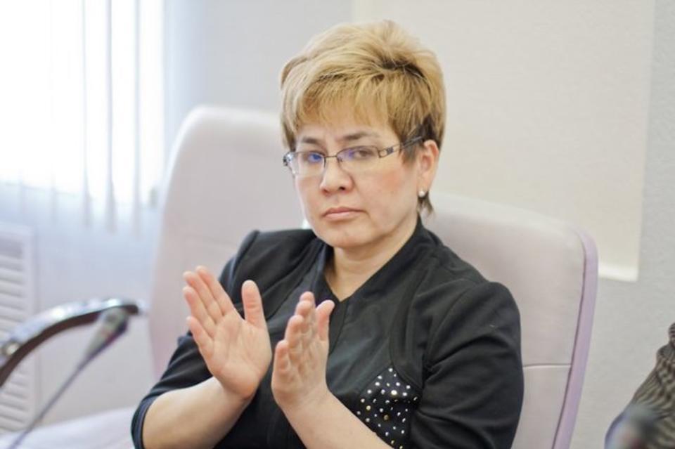 Отставка Ждановой принесла азартному читателю «Вечорки» 5 тыс. р.