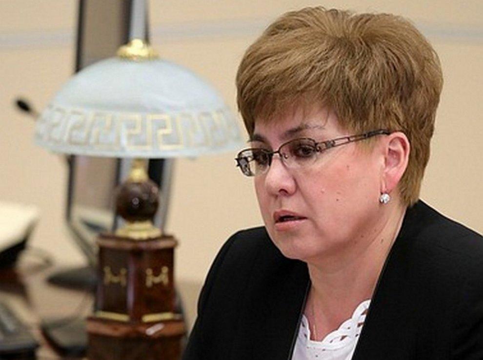 Эксперты положительно оценили уход Ждановой с поста