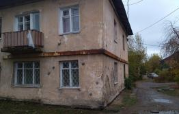 Реновация по-читински или отмазки администрации от аварийного дома