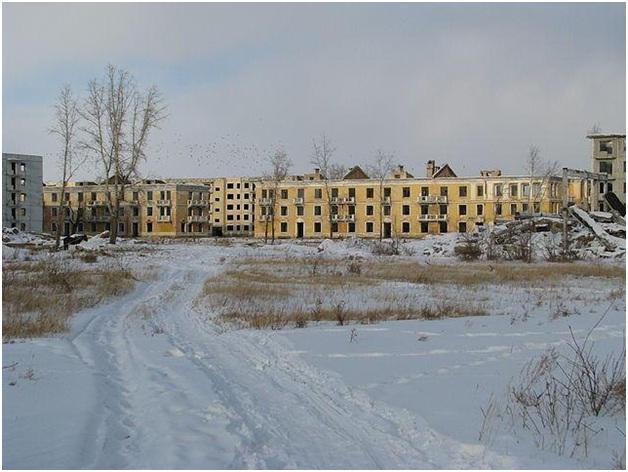Ни дорог, ни ремонта: как Наталья Красавцева доводит военные городки до разрухи