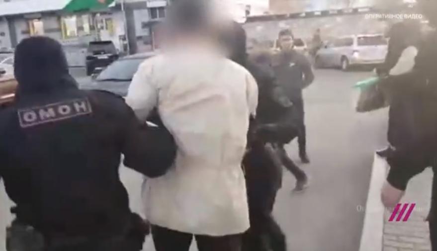 «Вечорка» помогла телеканалу «Дождь» с сюжетом про иркутского депутата