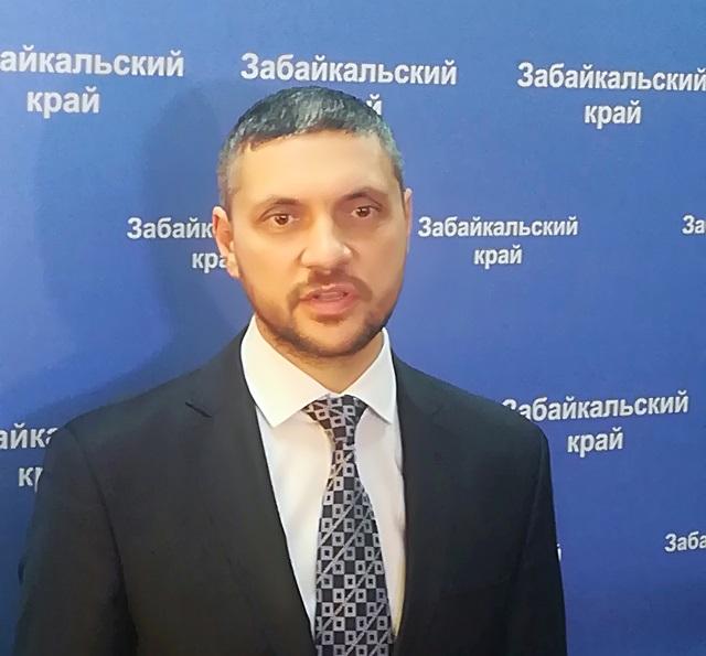 Врио Осипов поручил дать районам края более 44 млн. руб. «на сбалансированность»