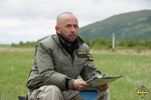 Семен Шифрин стал героем нового романа бандита Ведерникова