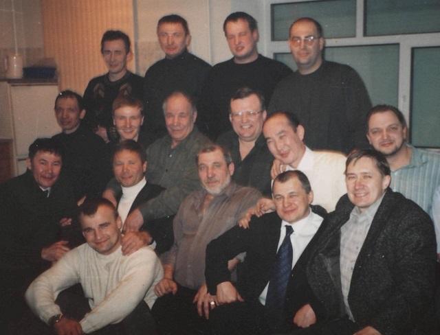 Забайкальских «единороссов» возглавил один из «осиновских» - Алексей Бутыльский