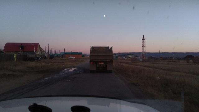 Вседозволенность режима ЧС - расследование «Вечорки» о ремонте шилкинских дорог