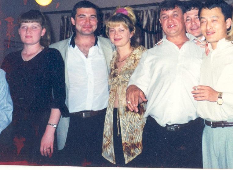 Ликбез для врио: депутат госдумы тусила с Ключевскими?