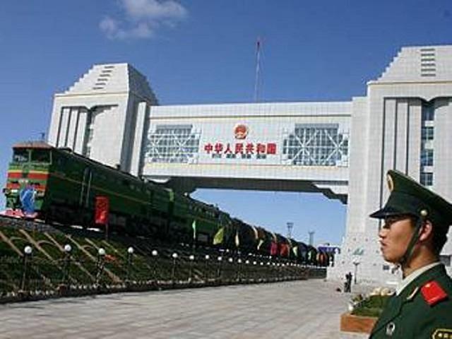 Китай не будет пропускать на свою территорию больных россиян