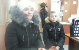 Сотрудница ПСЧ № 40 из Шелопугино уволилась, чтобы привезти сына на Губернаторскую елку