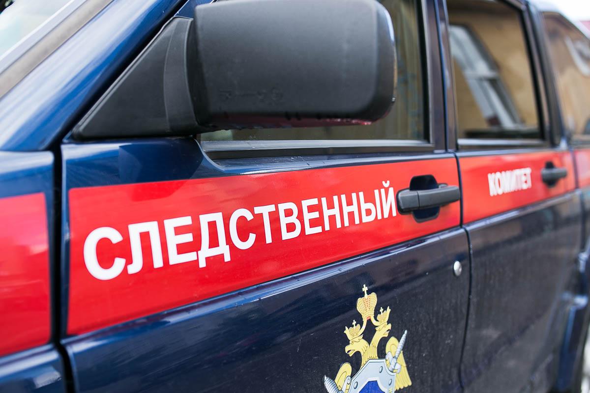 Глава забайкальского СУСКР взял на контроль расследование убийства в Балее