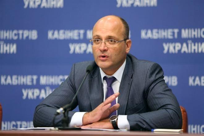 Украинский экс-министр приступил к работе на ППГХО