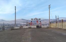Не крымский мост — дарасунцев взяли в заложники