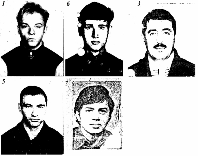 СКР объявил поиск возможных жертв «Ключевских» в Бурятии