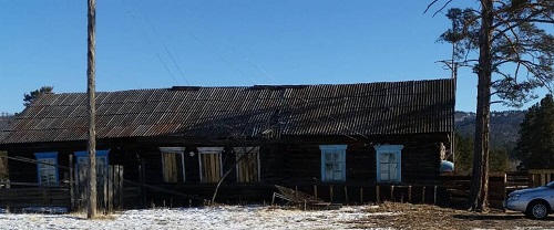 Стоп-Бухло: Подробности массового отравления в Агинском Бурятском округе – семья оказалась русской