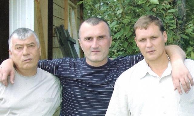 В Забайкалье за решетку отправили очередную группу «тахинских»
