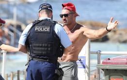 Забайкальского казака в Австралии оштрафовали на 2 тысячи баксов