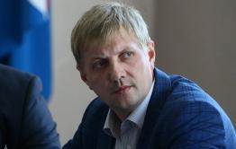 «Призывник» Денис Бочкарев стал министром сельского хозяйства Забайкальского края