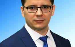 Евгений Орачевский – новый первый вице-премьер правительства Забайкальского края