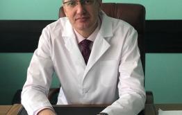 Александр Мироманов исполняет обязанности министра здравоохранения Забайкалья