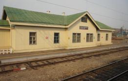 В Карымском районе погиб мужчина под колесами грузового поезда