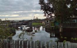 Воспоминания «Вечорки»: Водный ад в Забайкалье