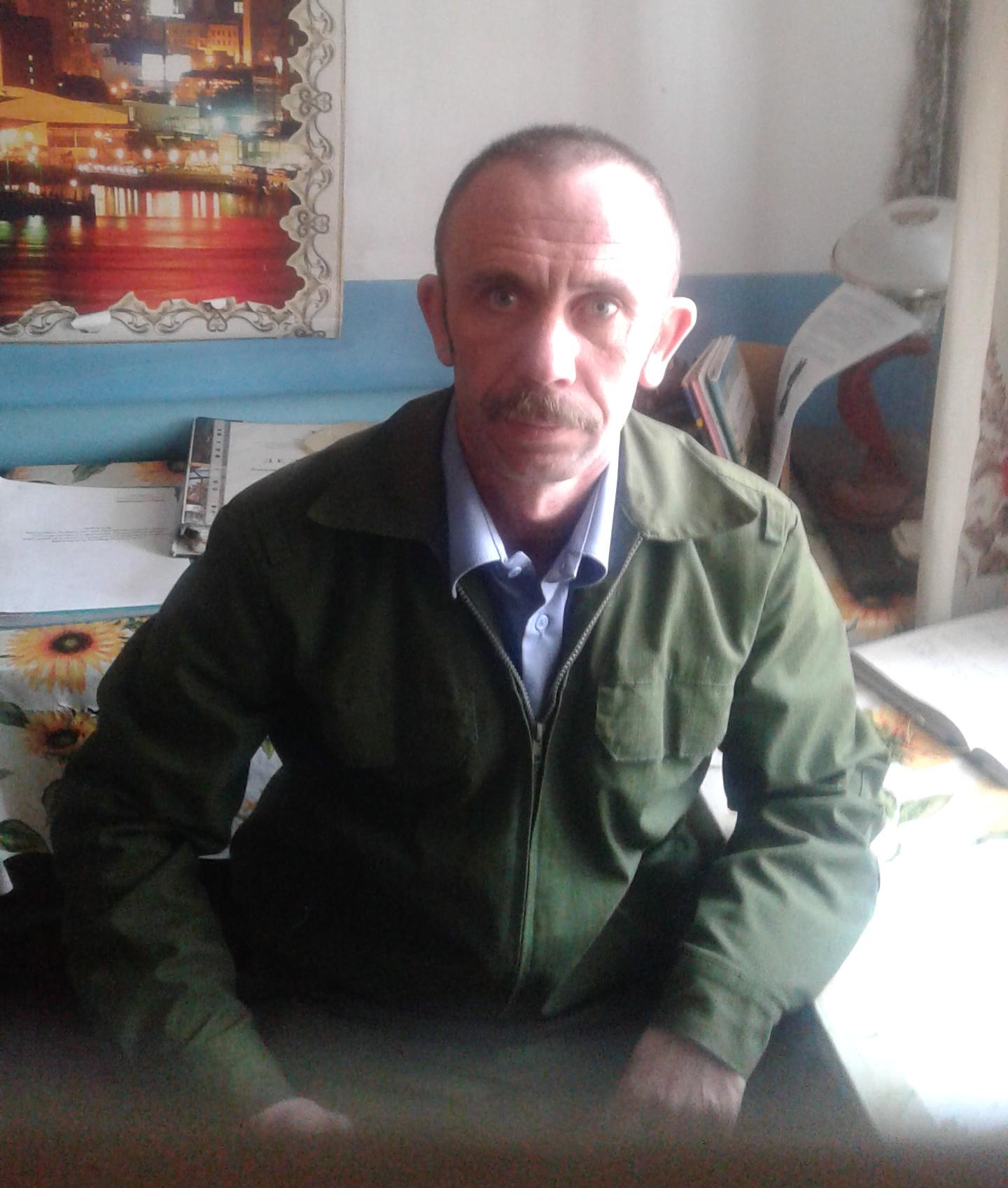 Командир отделения пожарной части из пос. Амазар Забайкалья объявил голодовку