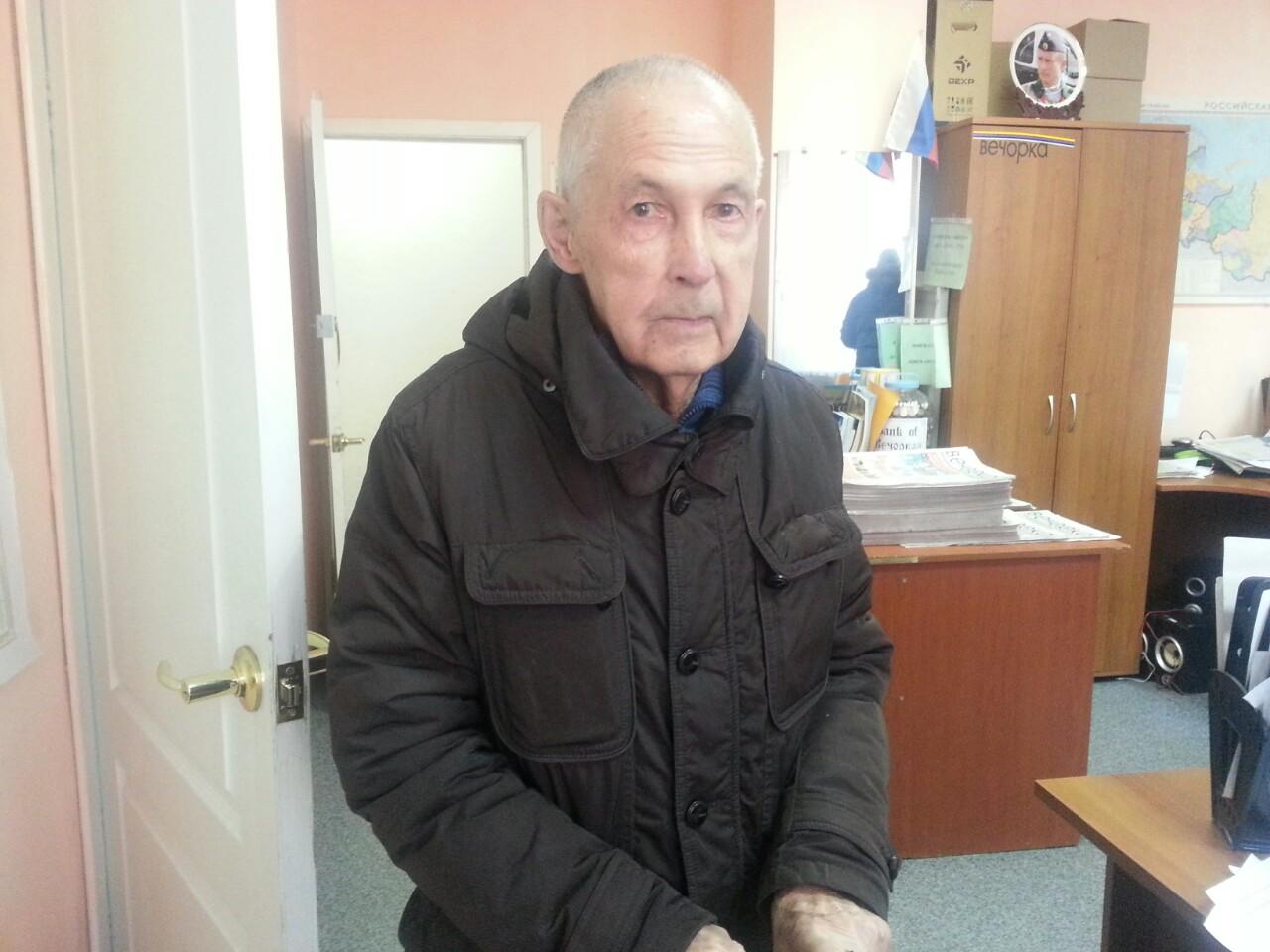 Читатель «Вечорки» считает, что ему ошибочно надбавили к пенсии 667 рублей, и хочет их вернуть