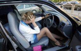 Забайкальцев, хозяев «праворульных японцев», скоро заставят избавиться от своих автомобилей