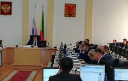 Забайкальские депутаты изменили закон о выборах губернатора под Осипова