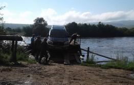 После публикации «Вечорки» Балейскому району выделили деньги на строительство моста в Сарбактуе