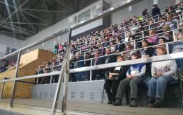 Заявление об участии в выборах ждут от Осипова на «Прямом разговоре»