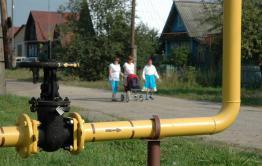 Осипов признался в отсутствии ответа на вопрос о газификации